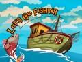 Jogos Let`s go Fishing