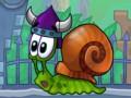 Jogos Snail Bob 7