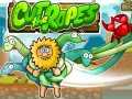 Jogos Adam and Eve: Cut the Ropes