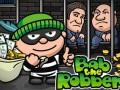 Jogos Bob The Robber