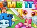 Jogos Bomb it 6