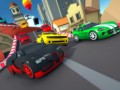 Jogos Cartoon Mini Racing