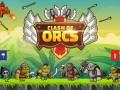 Jogos Clash of Orcs