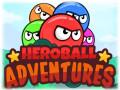 Jogos Heroball Adventures