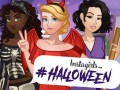 Jogos Instagirls Halloween Dress Up
