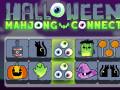 Jogos Mahjong Connect Halloween