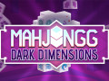 Jogos Mahjong Dark Dimensions