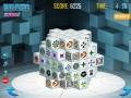 Jogos Mahjongg Dimensions