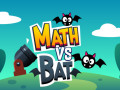 Jogos Math vs Bat