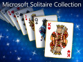 Jogos Microsoft Solitaire Collection