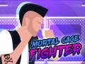 Jogos Mortal Cage Fighter