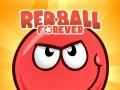 Jogos Red Ball Forever
