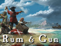 Jogos Rum and Gun