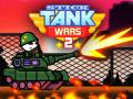 Jogos Stick Tank Wars 2