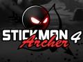 Jogos Stickman Archer 4