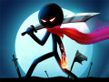 Jogos Stickman Fighter: Space War