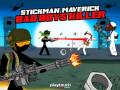 Jogos Stickman Maverick: Bad Boys Killer