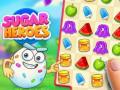 Jogos Sugar Heroes