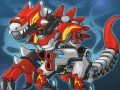 Jogos Super Dino Fighter
