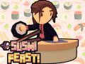 Jogos Sushi Feast!