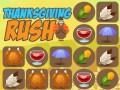 Jogos Thanksgiving Rush