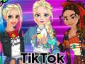 Jogos Tik Tok Princess