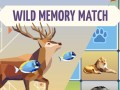 Jogos Wild Memory