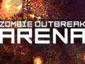 Jogos Zombie Outbreak Arena
